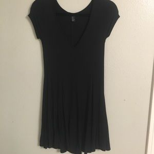 Forever 21 little black dress